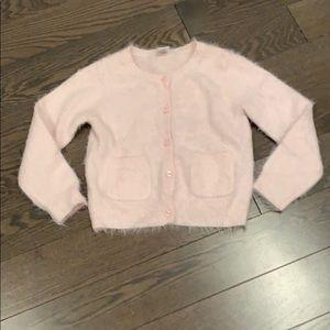 Gymboree | Girls pretty sweater